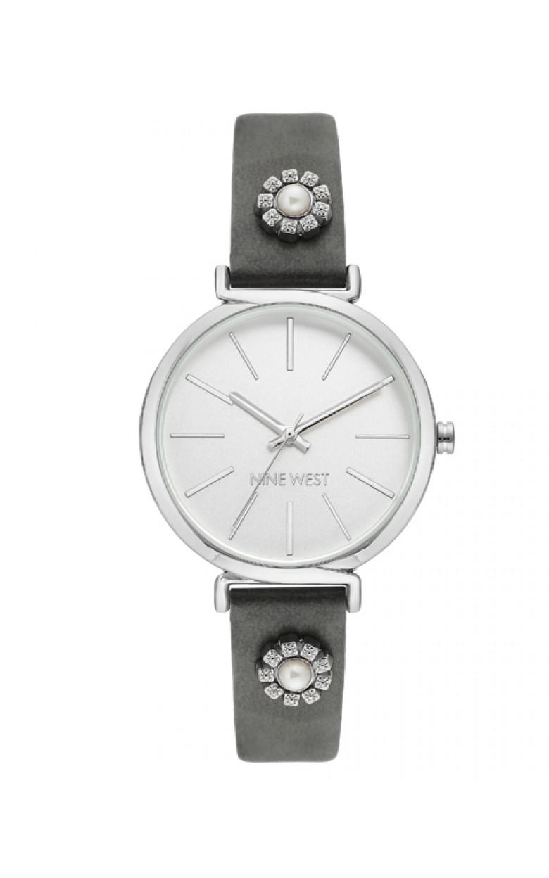 "2203 SVGY  кварцевые наручные часы NINE WEST ""Female Collection"" для женщин  2203 SVGY"