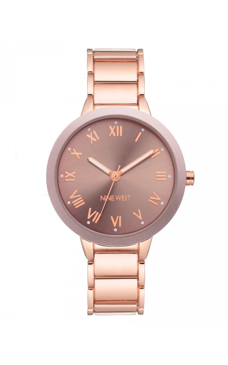 "2248 TPGP  женские кварцевые наручные часы NINE WEST ""Female Collection""  2248 TPGP"