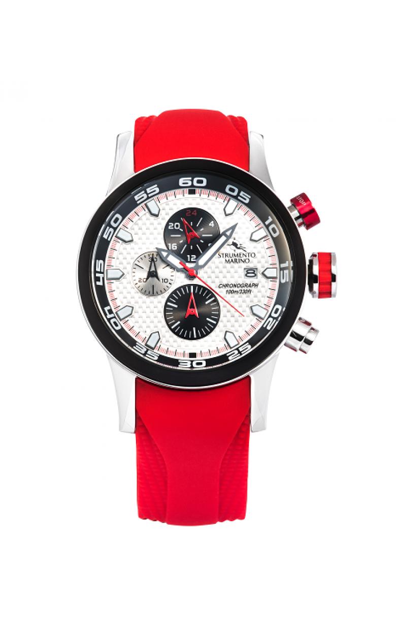 "SM126S/SS/BN/RS  кварцевые наручные часы STRUMENTO MARINO ""SPEEDBOAT"" для мужчин  SM126S/SS/BN/RS"