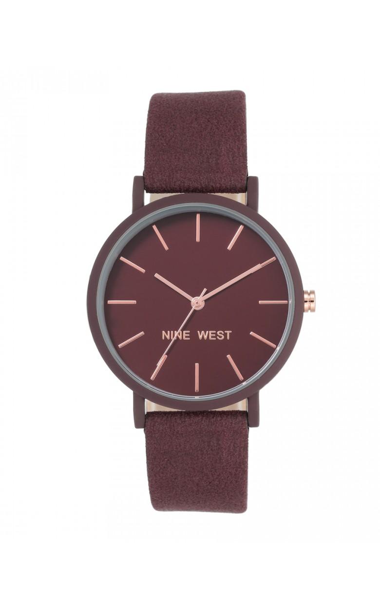 """2066 BYRG  кварцевые наручные часы NINE WEST """"Female Collection"""" для женщин  2066 BYRG"""