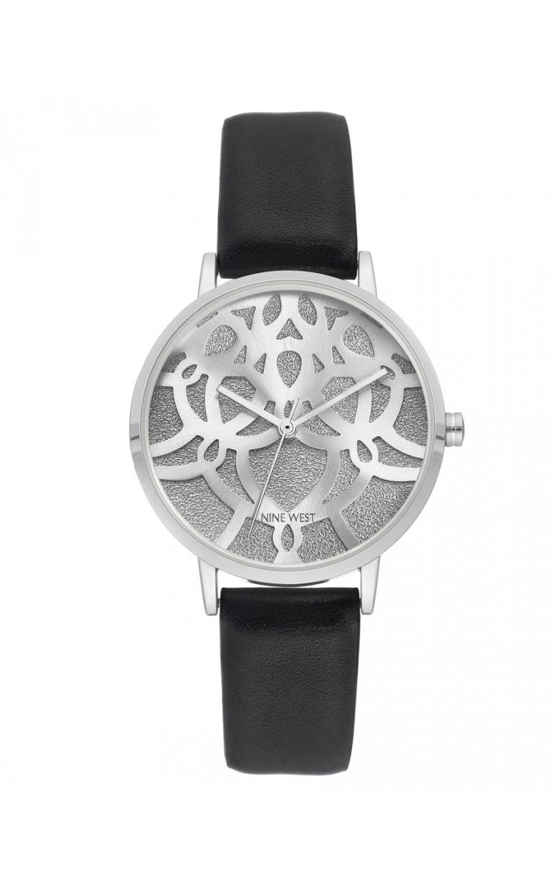 "2199 SVBK  женские кварцевые наручные часы NINE WEST ""Female Collection""  2199 SVBK"