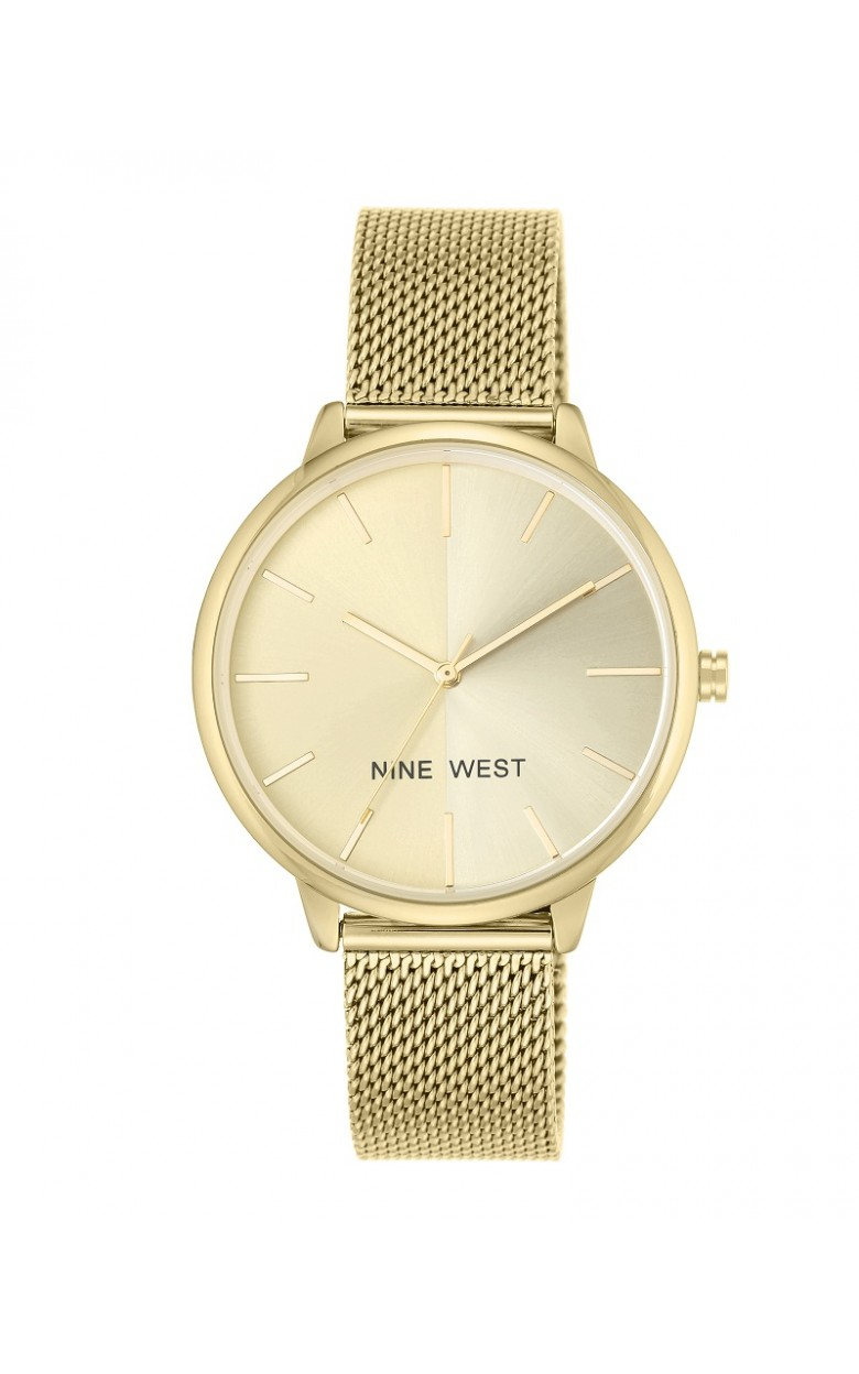 "1980 CHGB  женские кварцевые наручные часы NINE WEST ""Female Collection""  1980 CHGB"