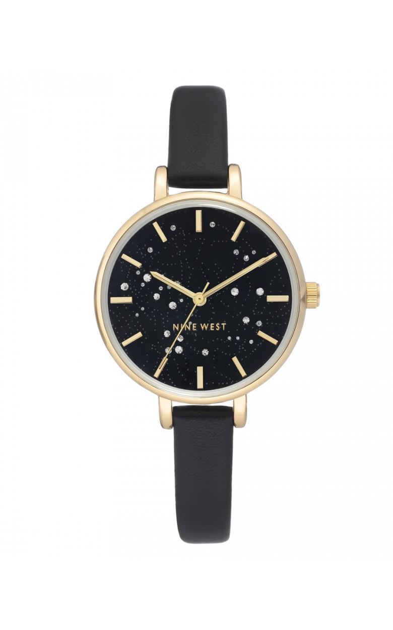 """2210 BKBK  кварцевые наручные часы NINE WEST """"Female Collection"""" для женщин  2210 BKBK"""