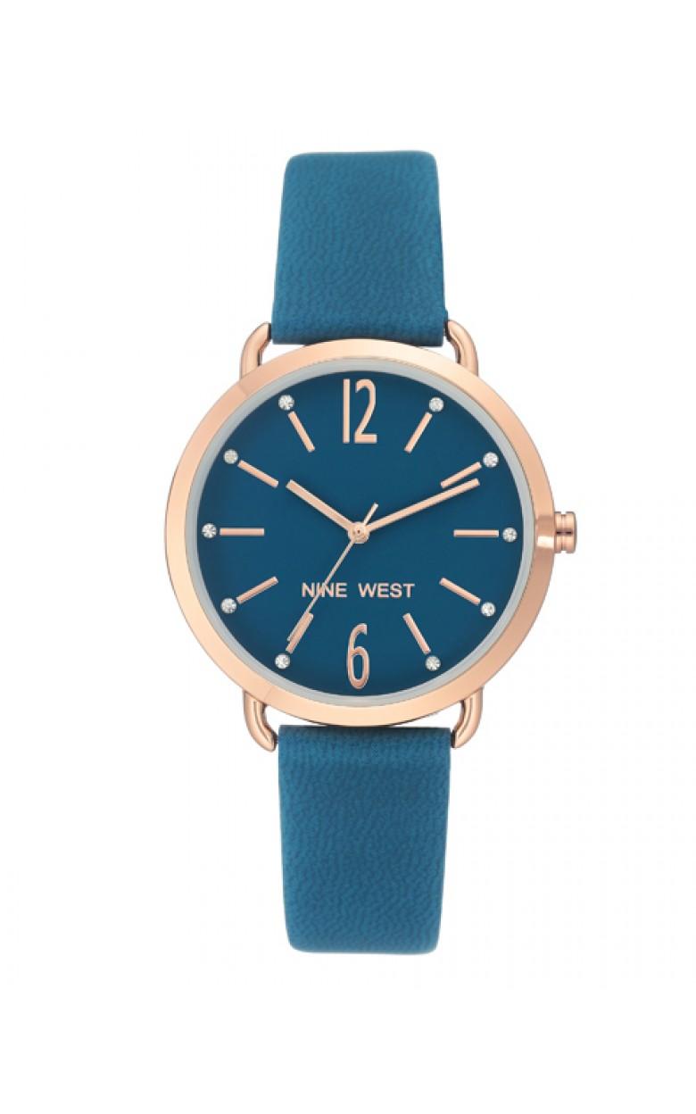 """2204 RGTE  женские кварцевые наручные часы NINE WEST """"Female Collection""""  2204 RGTE"""
