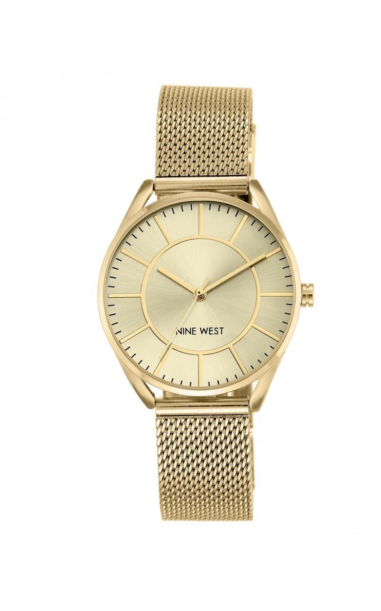 "1922 CHGB  кварцевые часы NINE WEST ""Female Collection""  1922 CHGB"