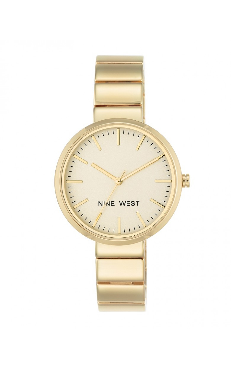 "1986 CHGB  кварцевые наручные часы NINE WEST ""Female Collection"" для женщин  1986 CHGB"