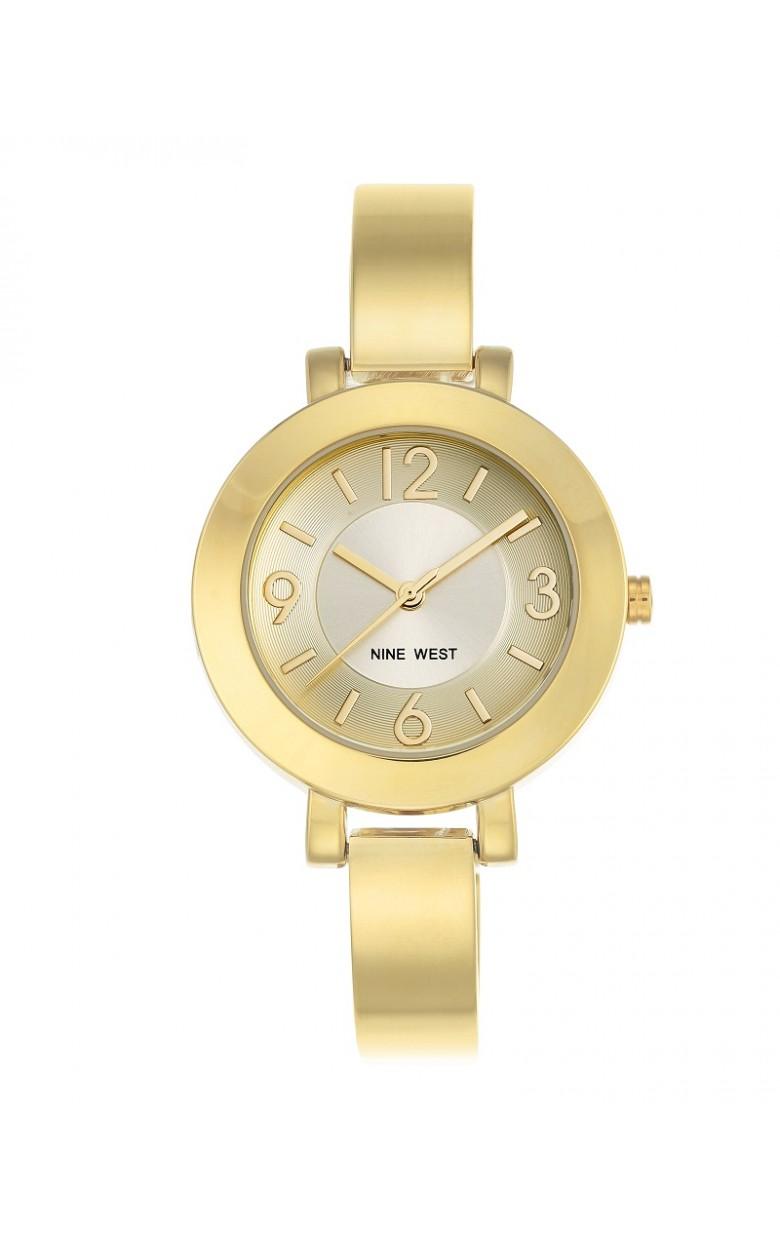 "1630 CHGB  женские кварцевые наручные часы NINE WEST ""Female Collection""  1630 CHGB"
