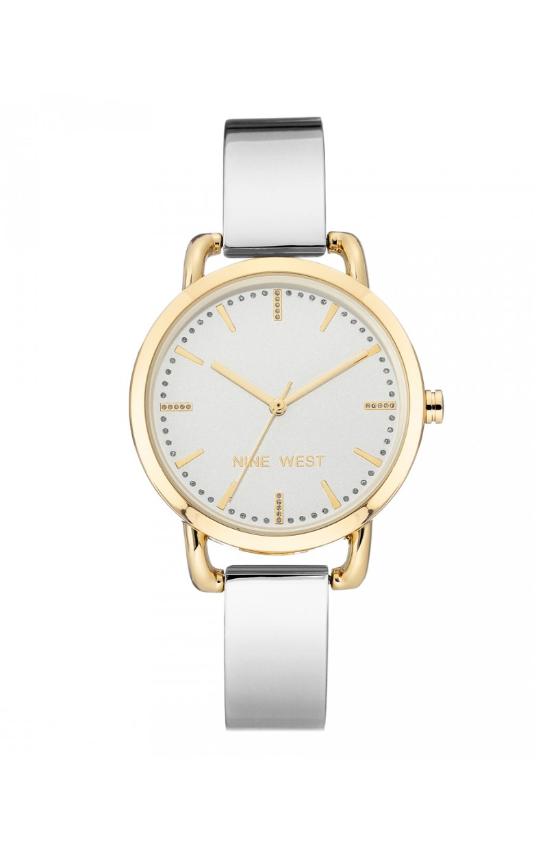 "2215 SVTT  женские кварцевые наручные часы NINE WEST ""Female Collection""  2215 SVTT"