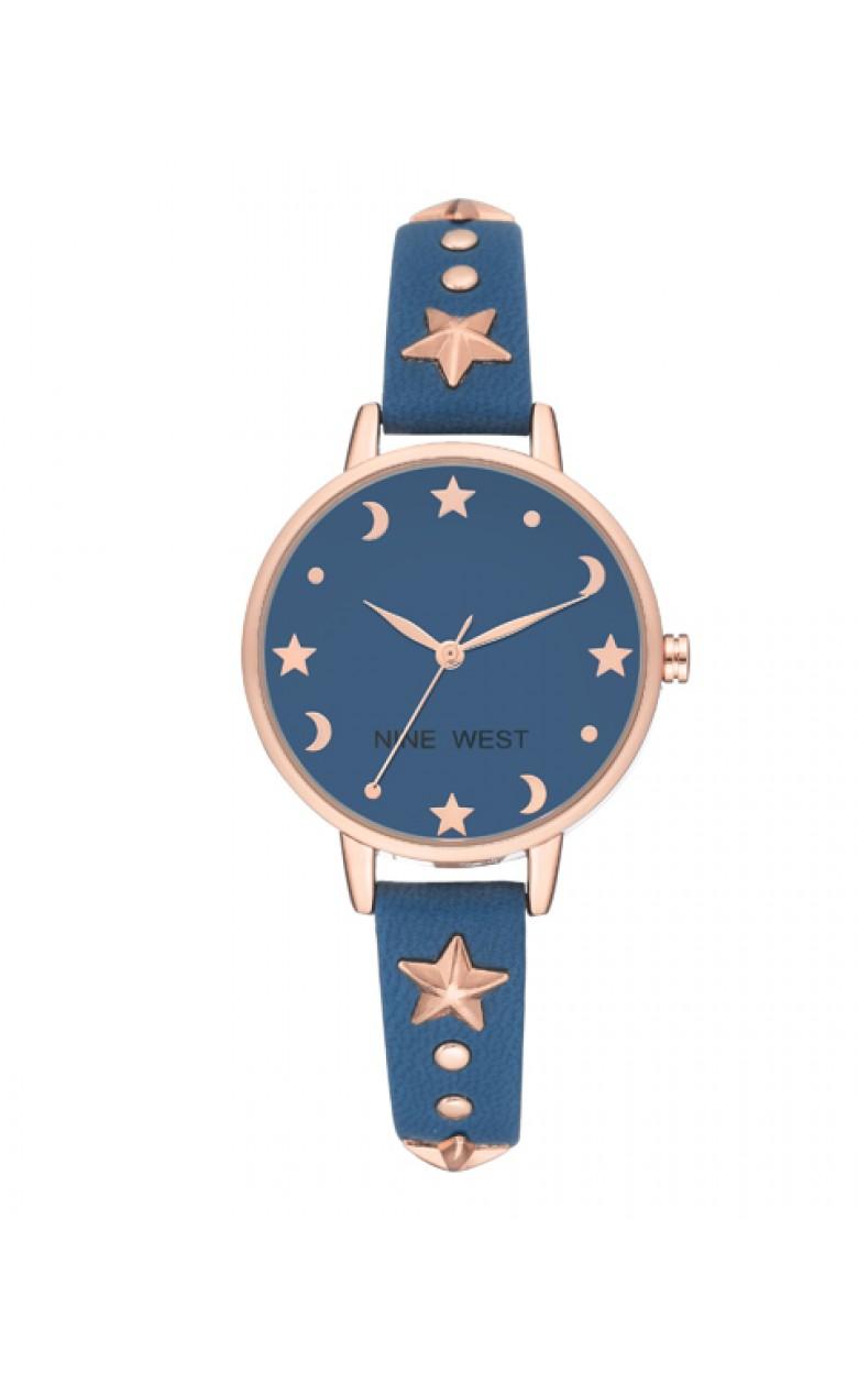 """2126 RGBL  кварцевые наручные часы NINE WEST """"Female Collection"""" для женщин  2126 RGBL"""