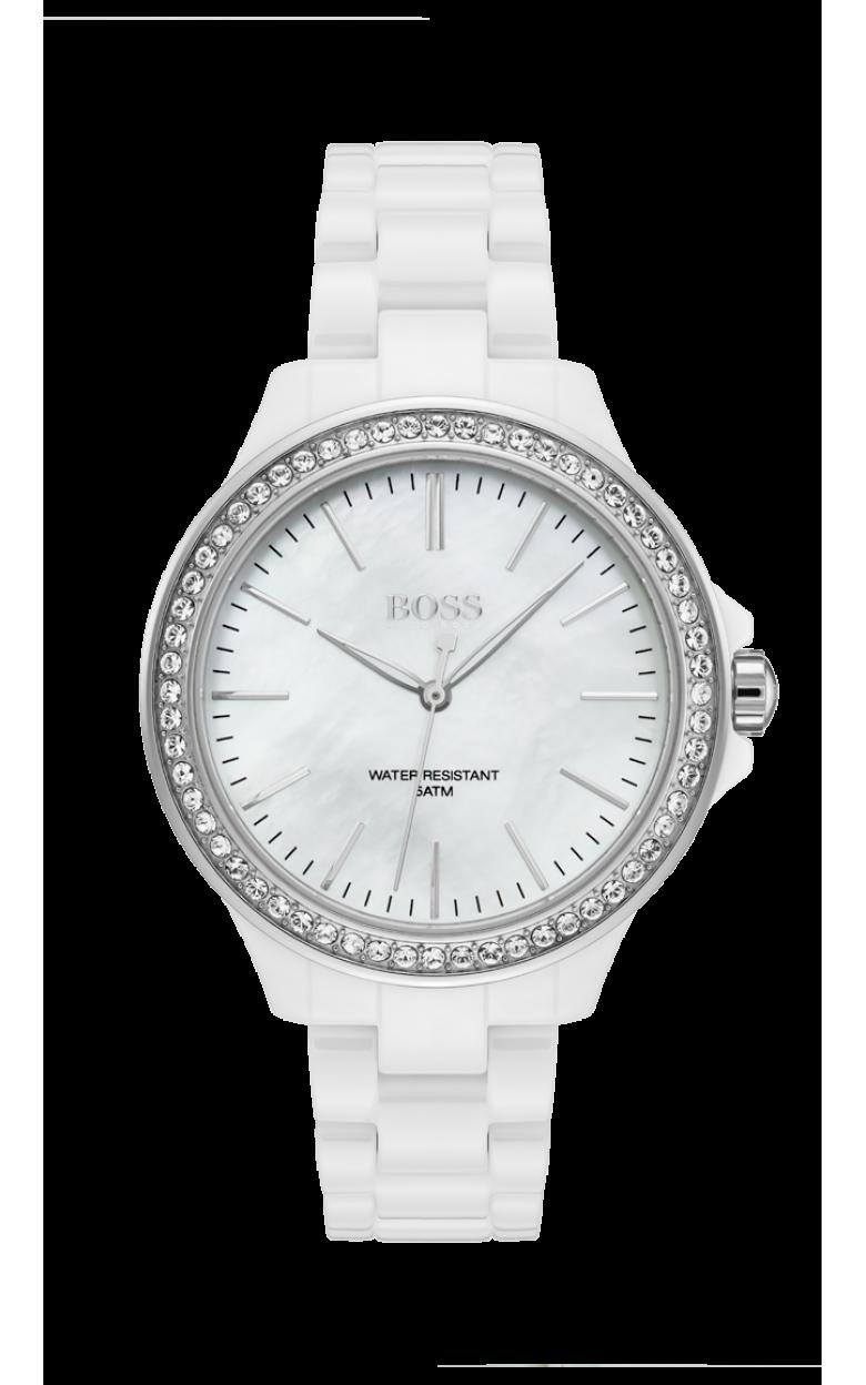 "HB 1502454  кварцевые наручные часы Hugo Boss ""VICTORIA"" для женщин  HB 1502454"