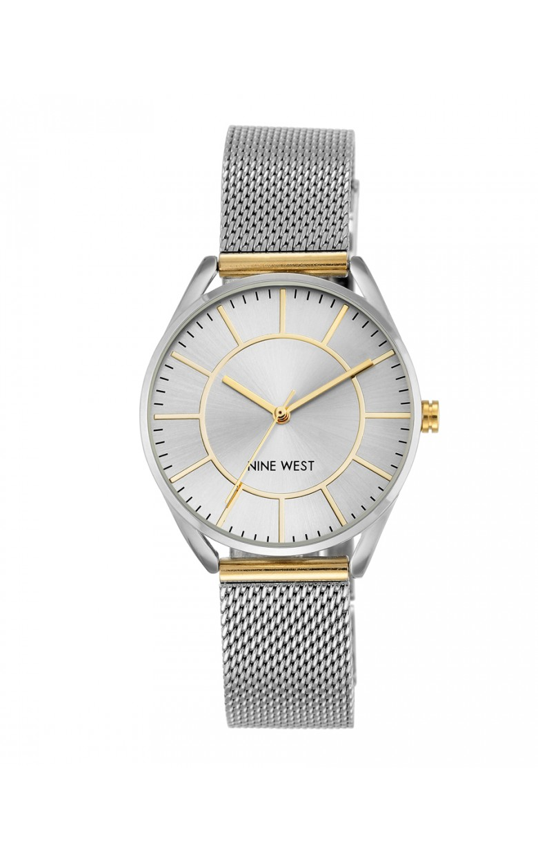 "1923 SVTT  кварцевые наручные часы NINE WEST ""Female Collection"" для женщин  1923 SVTT"