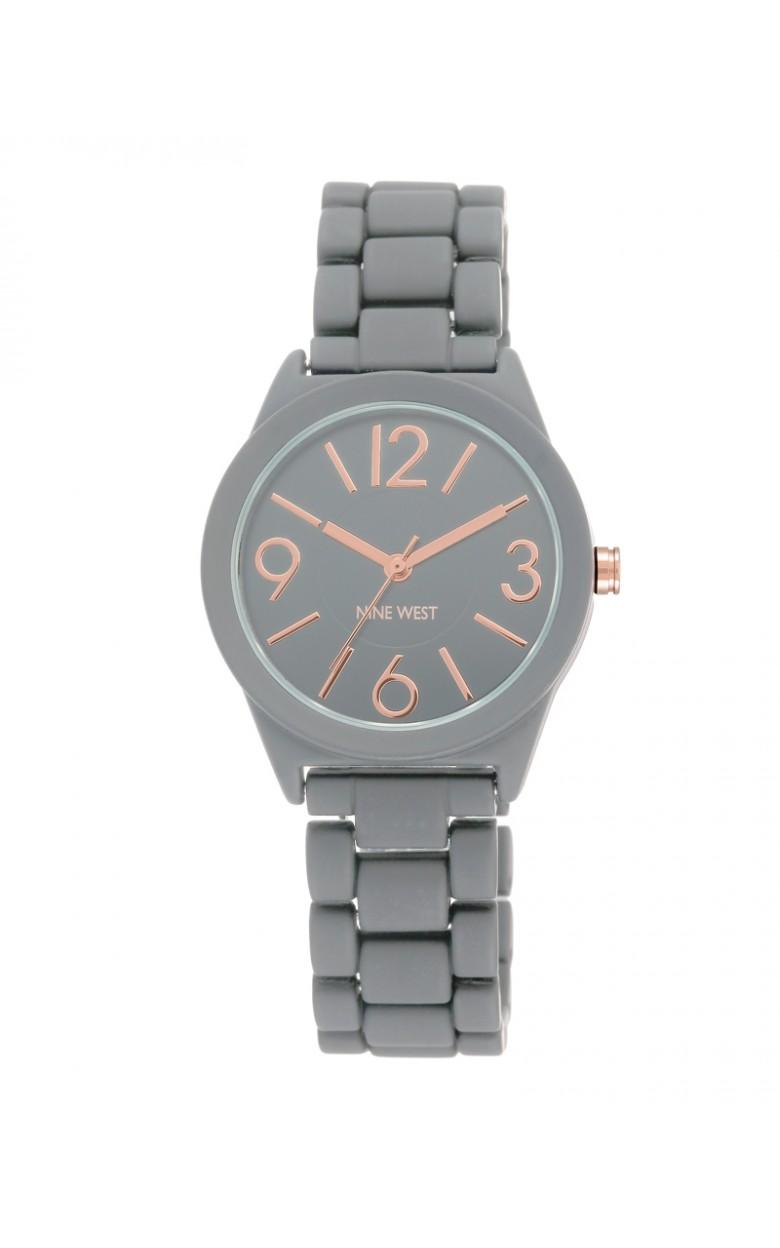 """1812 GYRG  кварцевые наручные часы NINE WEST """"Female Collection"""" для женщин  1812 GYRG"""