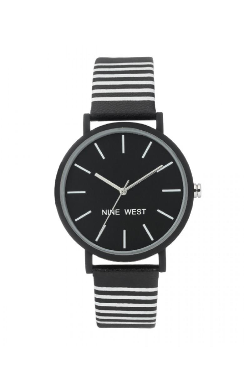 "2161 BKBK  женские кварцевые наручные часы NINE WEST ""Female Collection""  2161 BKBK"
