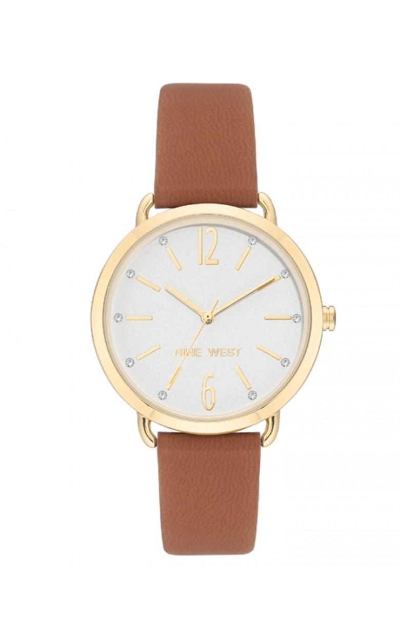 "2204 SVHY  кварцевые наручные часы NINE WEST ""Female Collection"" для женщин  2204 SVHY"