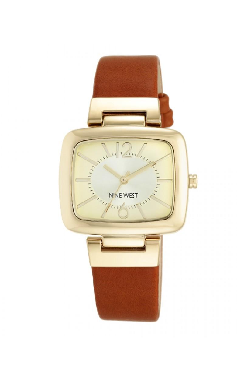 "1840 CHHY  женские кварцевые наручные часы NINE WEST ""Female Collection""  1840 CHHY"