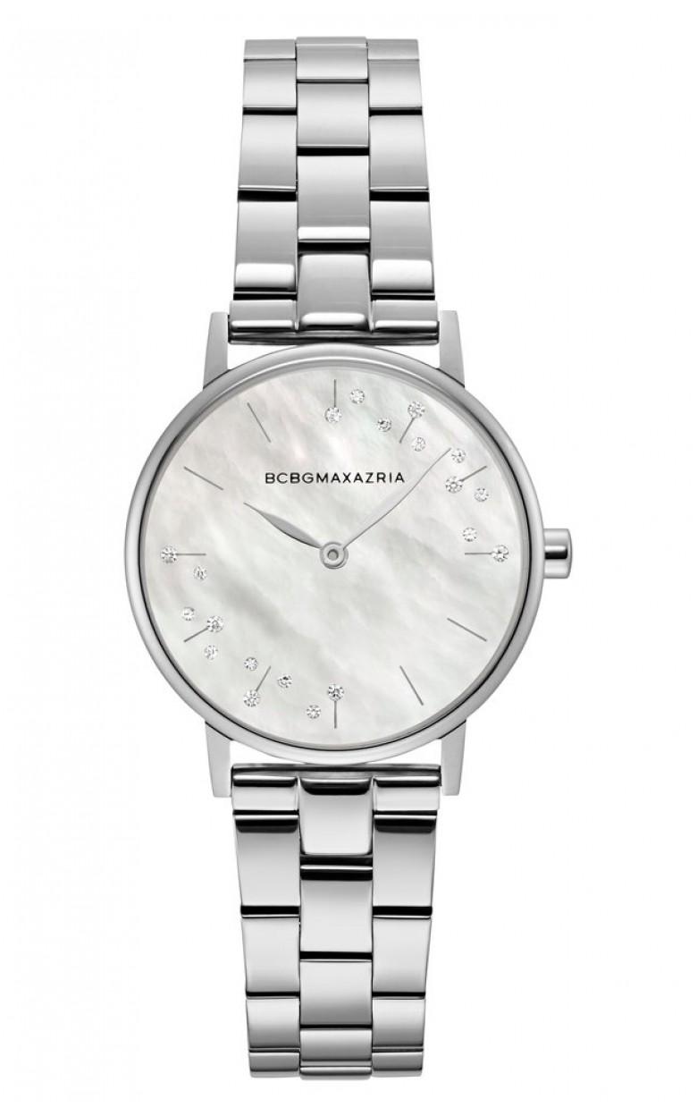 """BG50822001  женские кварцевые наручные часы BCBGMAXAZRIA """"DRESS""""  BG50822001"""