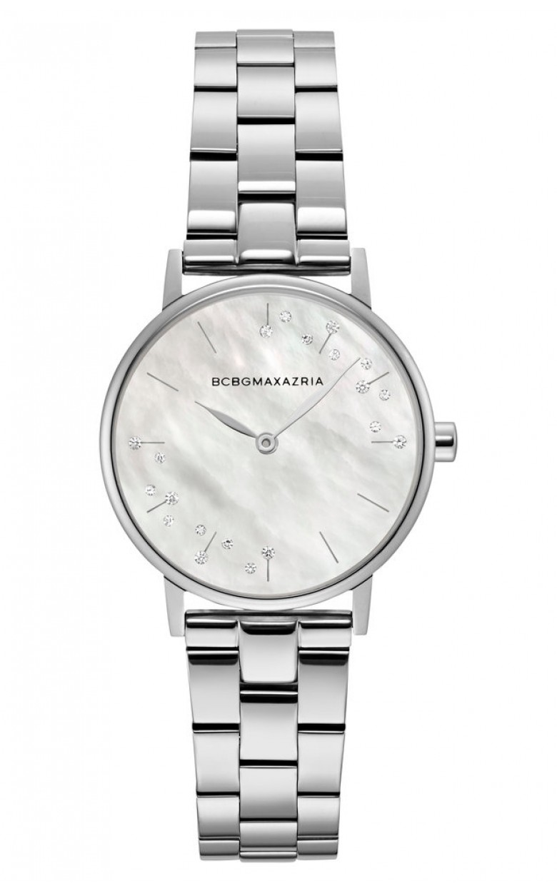 BG50822001  женские кварцевые наручные часы BCBGMAXAZRIA