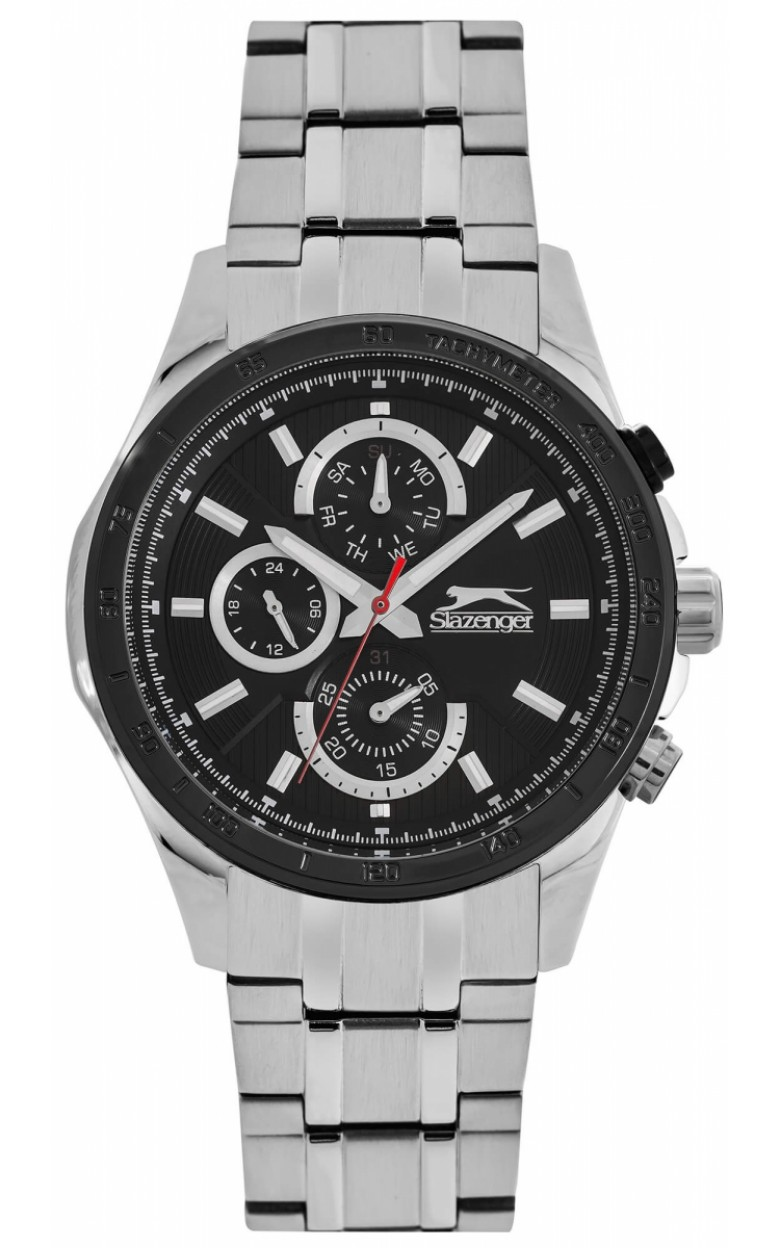 SL.09.6214.2.01  мужские кварцевый хронограф наручные часы Slazenger  SL.09.6214.2.01