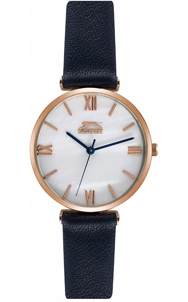 SL.09.6228.3.01  кварцевый хронограф наручные часы Slazenger для женщин  SL.09.6228.3.01