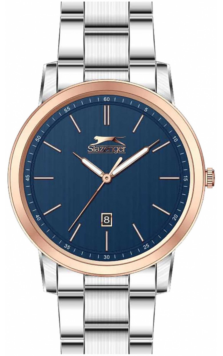 SL.09.6275.1.01  мужские кварцевый хронограф часы Slazenger  SL.09.6275.1.01