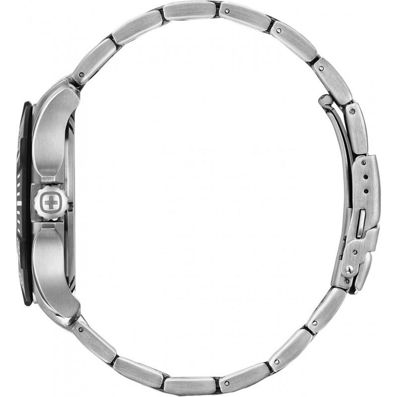 01.0641.131 швейцарские часы Wenger  01.0641.131