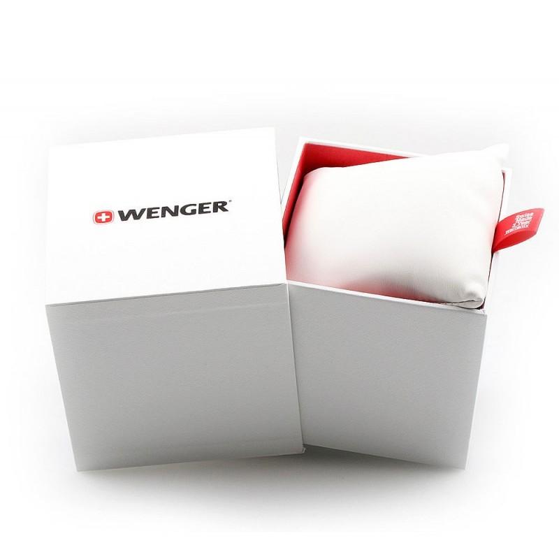 """01.0641.132 швейцарские наручные часы Wenger """"Seaforce Sport""""  01.0641.132"""