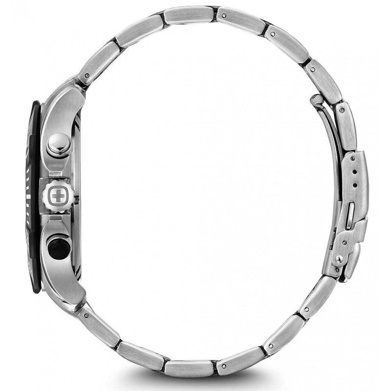01.0643.117 швейцарские наручные часы Wenger  01.0643.117