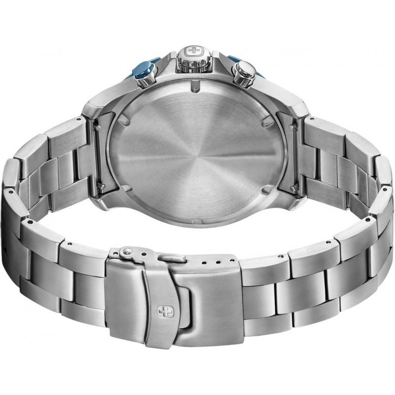 01.0643.119  кварцевые часы Wenger  01.0643.119