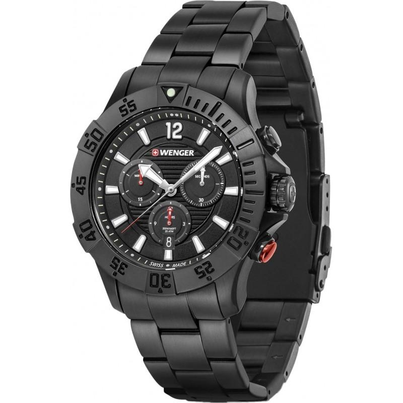 01.0643.121  наручные часы Wenger  01.0643.121