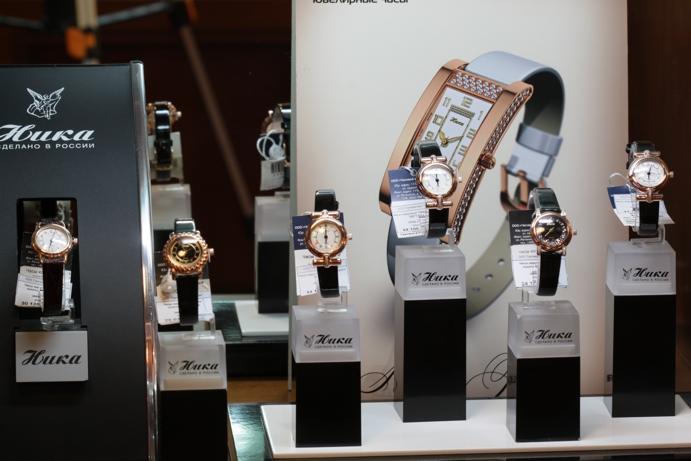 Наручные часы Ника купить в интернет магазине Slava.su 896c715a9e0