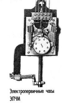 Он идет к часовщику-чукче, который открывает часы и видит внутри дохлого таракана, застрявшего в механизме.